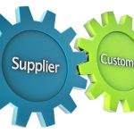 preferred suppliers and customer relationship