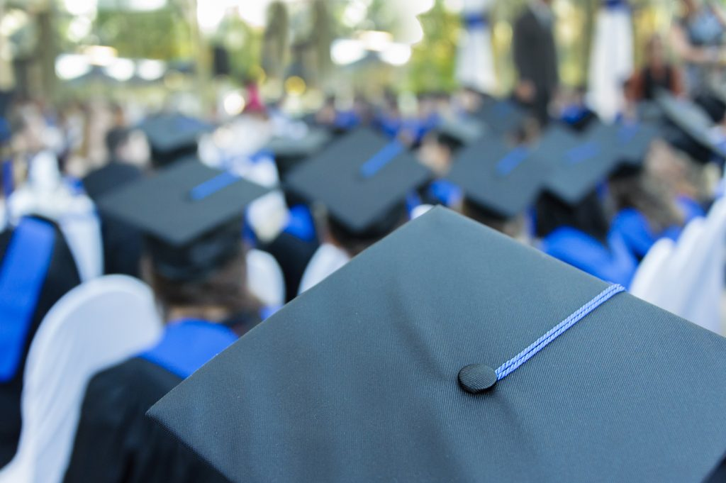 university success story with Card Integrity services